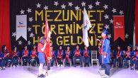 Sınav Kolejinde Ortaokullar 1.si