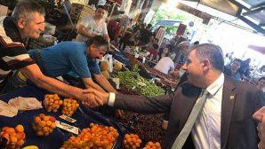 Güzelmansur, İstanbul seçiminden  çok ümitli…
