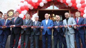 Vali, Bakan Çavuşoğlu'nun Antakya ziyaretinde söyledi: