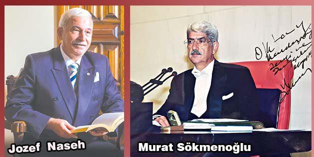Atatürk'ten sonra Sine-i Millet'e dönen tek Milletvekili