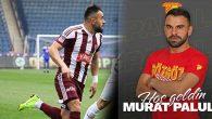 Murat Göztepe'de…