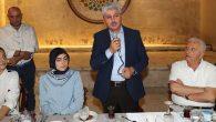 Ortadoğu Sorununa Çözüm Arayan  Hatay'a Gelsin