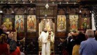 Ortodoks Kilisesinde Ayin