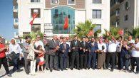 Belen'de Osmanlı Turan Ocağı açıldı