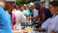 Habib-i Neccar'ı anma etkinlikleri devam ediyor