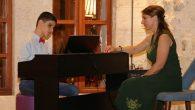 Ödüllü Piyanist Resitali