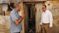 Defne Belediye Başkan Yardımcısı Mansuroğlu