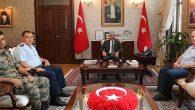 Tuğgeneral Hasan Basri Meşe Hatay'da …