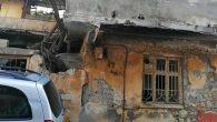 Bu bina yıkıldı, yıkılacak…