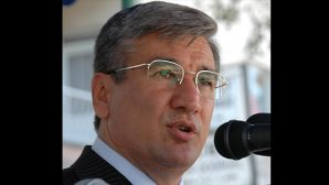AKP'nin Hatay İl Yönetimi belli oldu