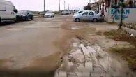 Meydan Köyü Yolu Rezalet…
