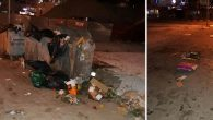Çöpleri Atan ve Toplatmayan…