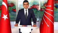 CHP Defne İlçe Başkanından Sivas katliamına kınama
