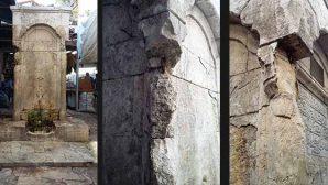 Bir tarafta Antakya Belediyesi