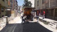 Antakya Belediyesi Asfalt Hizmetleri