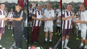 Beşiktaşlı Şöhretler Antakya'da