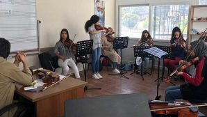 Antakya Belediyesi Kültür-Sanat Hizmeti: