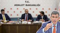 TBB Başkanı Prof. Dr. Metin Feyzioğlu, üyeleri gibi düşünmüyor: