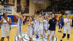 Melekler FIBA'da: D grubunda…