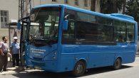 Özel Halk Otobüslerinin numarası değişiyor