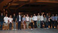 WFP üyeleri Hatay'da