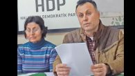 HDP'den Sivas Katliamı Mesajı: