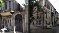 İzmir'in Basmane'sinden damlayanlar…