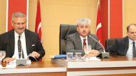 Hatay'a 2019'da 1,3 Milyar Tl Ödenek