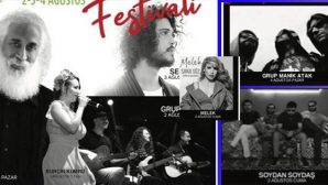 Karaçay festivali hafta sonu