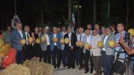Kırıkhan'da Kavun Günü