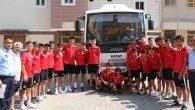 Kayraspor'un Hatay'da yenemediği ve gol atamadığı tek takım