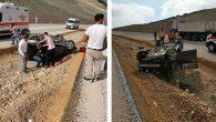 Ucuz Atlatılan Kaza
