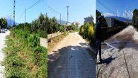 Samandağ-Liman Caddesine düzenleme