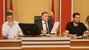 """Mecliste AKP, CHP, MHP ve İP'li üyeler oybirliği ile """"EVET"""" dedi"""