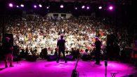 Moğollar Konseri Muhteşemdi
