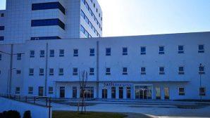 Reyhanlı Devlet Hastanesi inşaatı devam: