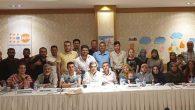 İlimizdeki Suriyeli Doktor, Ebe ve Hemşirelere Eğitim