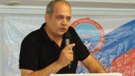Eğitim İş Başkanı Sadış'a göre, Suriyeli sorunu ağırlaşıyor…