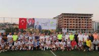 Beşiktaş Şöhretleri-Protokol Maçı