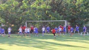 Hatayspor, 2019-2020 sezonu hazırlıklarına başladı