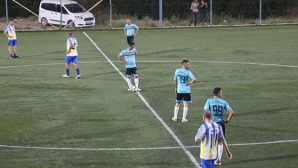 Erhan Aksay Futbol Turnuvası'nda heyecan devam ediyor
