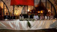 Vali Doğan, 15 Temmuz Şehit Yakınları ve Gazileri ile bir araya geldi