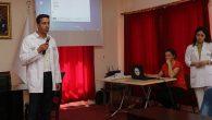 HBB'den, Samandağ'da bilinçlendirme semineri