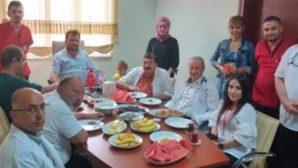 Dr. Günal, Özel Can'ın  Yönetim Kurulu Başkanı oldu