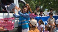 Savaş Mağduru Çocuklara Bayram Hediyesi