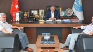 Antakya Belediye Başkanlığı
