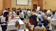 Etiyopya Alım Heyeti