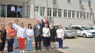 AKP'li Bölge Kadın Başkanları Hatay'da
