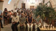 Arsuz'da dualar Barış'a…