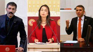 Görevden alınan 3 Belediye Başkanına